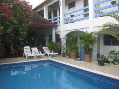 Hotel in Quepos