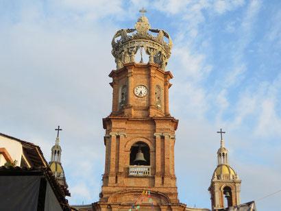Kirche Puerto Vallarta