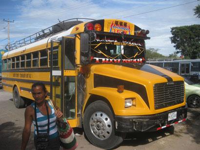 """""""Chicken-Bus"""""""