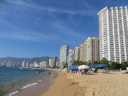 Strand Acapulco