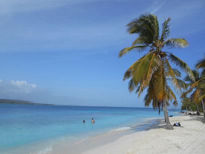 Isla Sombrero