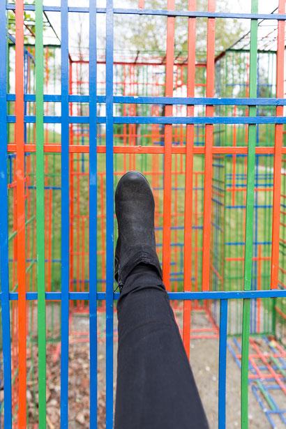 My Feet 1
