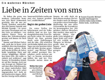 Niendorfer Wochenblatt 13.10.10