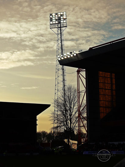 Nottingham Forest FC vs. Bolton Wanderers FC