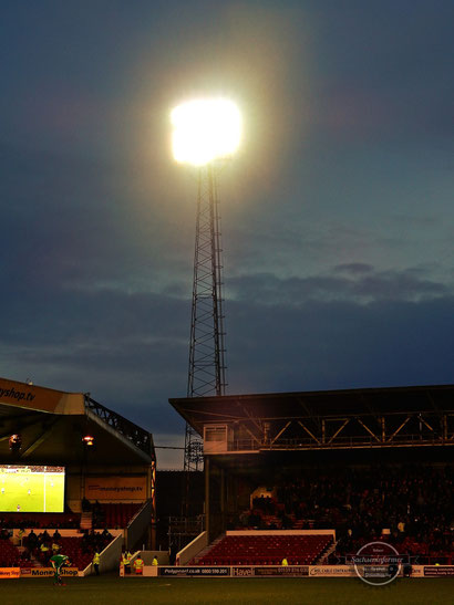 Nottingham Forest FC vs. Bolton Wanderers FC City Ground
