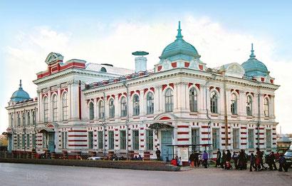 Габдулла Кариев исемендәге Казан Татар дәүләт  яшь тамашачы театры