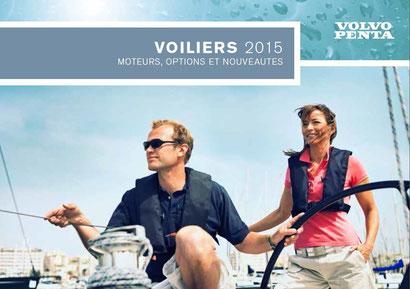 Télécharger Brochure Moteurs Volvo Penta Voiliers. TPS Concessionnaire Volvo Penta Hyères