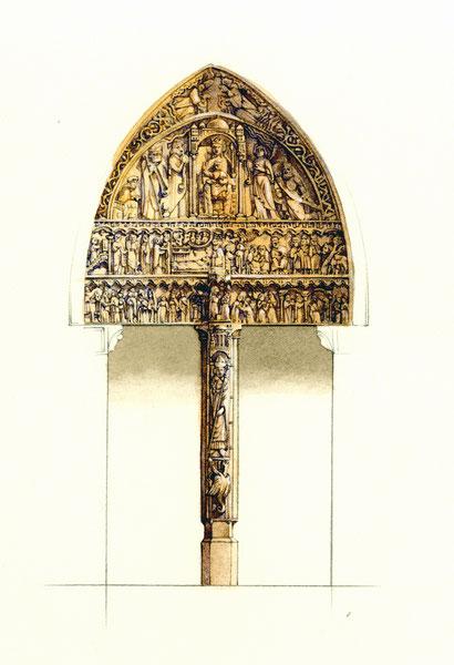 Portale di Sant'Anna