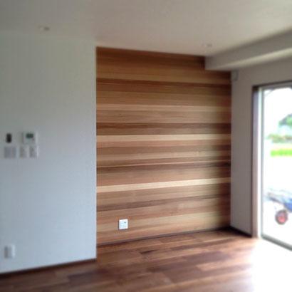 福山市の注文住宅はNacca Designへ!インテリアアクセント#1