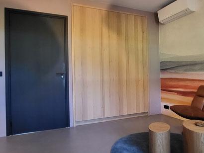 van Kessel interieur- en jachtwerken, interieur op maat, wandmeubel, tv kast, design, Midden-Limburg