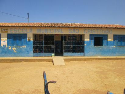Escola São Cristovão Vila Francineto