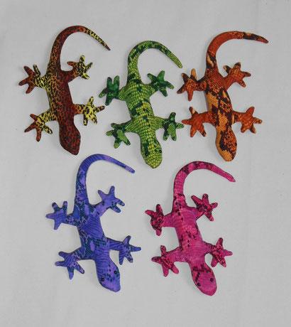 Gecko bunt 36