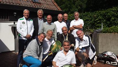 Schnupperkurs Tennis Wuppertal TEZET