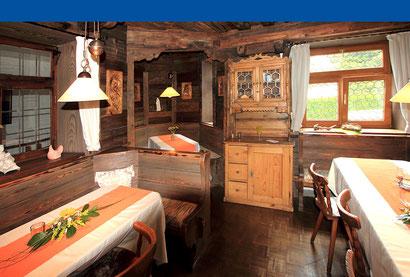 Stilvolles Wohnen im Haus am Steinbach
