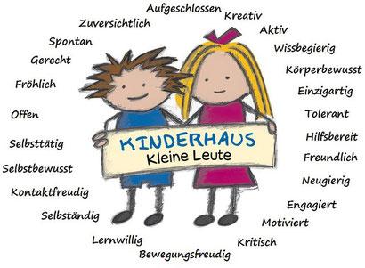 Unser Bild Vom Kind Kinderhaus Kleine Leute Weingarten