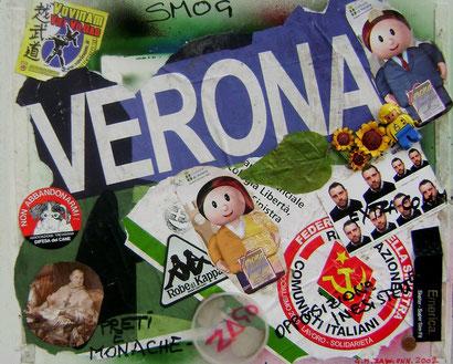 All Verona cm 50x60 gennaio 2012
