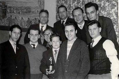 Schach-Club