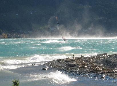 zu wenig Wind in der Schweiz?