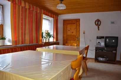 Frühstücksraum Christl´s Hof - Haiming