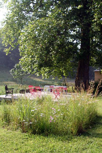 Manoir de Chaussoy - Baie de Somme - Picardie