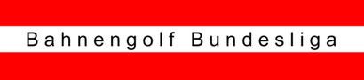Bahnengolf-Bundesliga