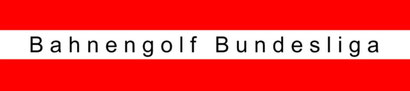 Ergebnisse Bahnengolf-Bundesliga
