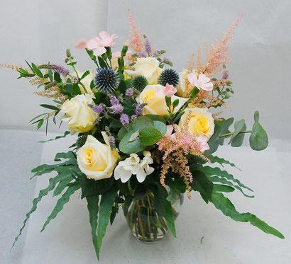 Flowerdelivery in Vienna Austria