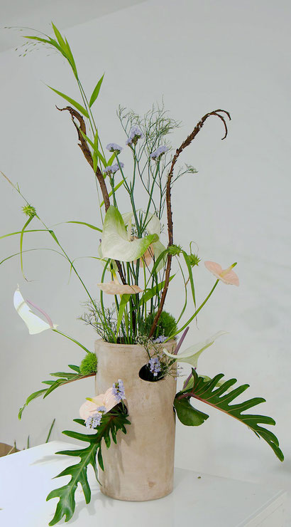 Blumendekoration Wien