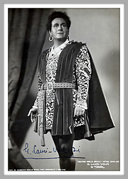 (Giuseppe Verdi) - Otello