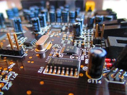 Réparation des instruments de mesure et des capteurs par le service technique d'Agralis