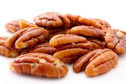 Pecan Nuts Halves