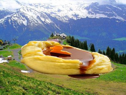 Fauntleroy Blog Essen Kartoffelstock