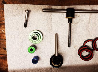 Werkstatt- und Reparaturkurs