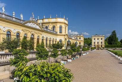 Orangerie in Kassel, Immobilien in Kassel