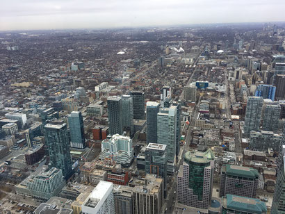CN Tower :)