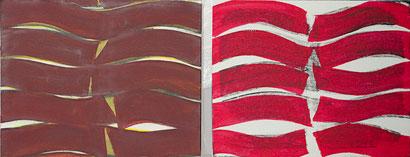 2 huile et acrylique sur toile    ©BD-F