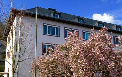 Kirchenkreisamt Kirchhain-Marburg  | Bildquelle: F.Happel