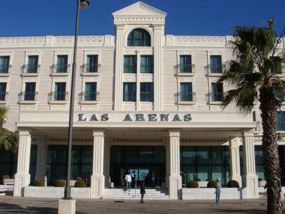 Hotel Las Arenas (Valencia)