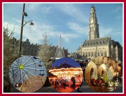 Arras Christmas City