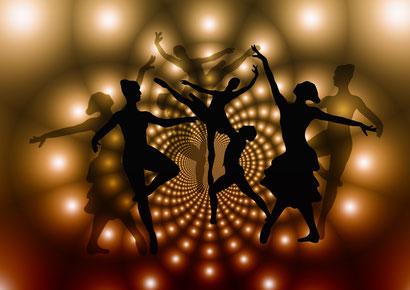 Danse Vita Birgit Rohles