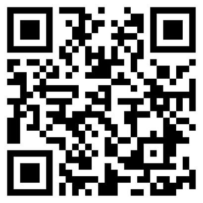 Scanne den QR-Code mit der Kamera deines Smartphones oder klicke einfach darauf!