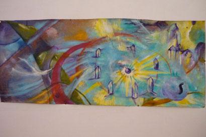 Co-Création II avec Daniel Peintre