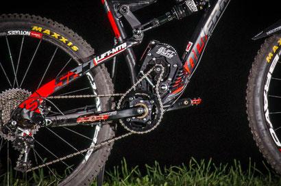 moteur pour vélo