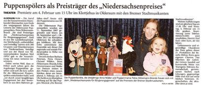 Ostfriesischer Kurier v. 11.01.2017
