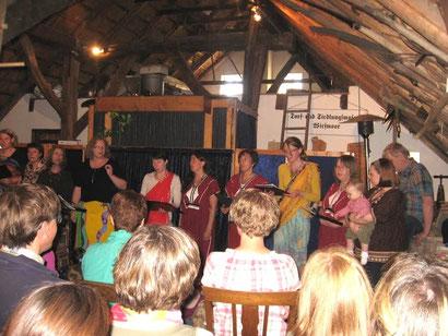 Märchenfest Wiesmoor 2014
