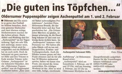 SonntagsReport v. 2.01.2014