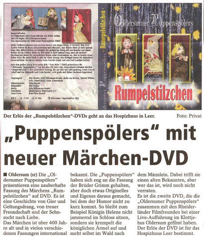SonntagsReport v. 10.11.2013
