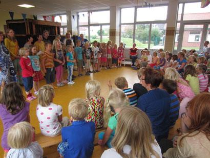 Grundschule Oldersum