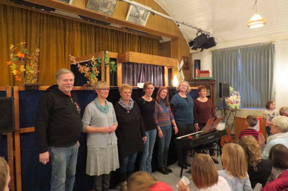 """Die Bremer Stadtmusikanten"" - Fotos: Agnes Kramer"