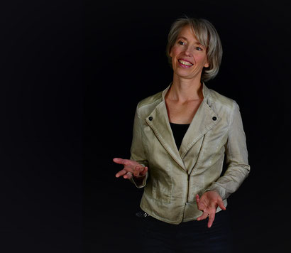 Dr. Franziska Wiebel - Rednerin, Speaker, Vorträge - Resilienz, Resiliente Kommunikation